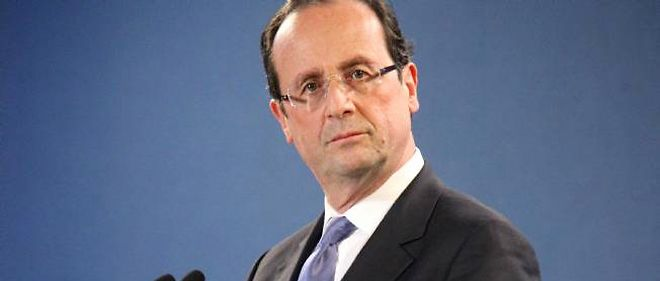 François Hollande refuse de se rendre sur le plateau de Laurent Ruquier.