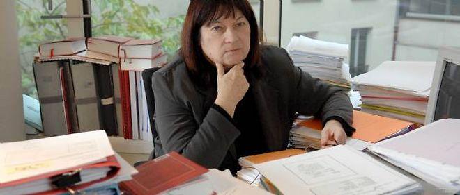La juge Bertella Geffroy dessaisie après 16 ans de procédure.