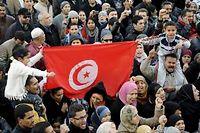 Après avoir été l'instigateur du printemps arabe, la Tunisie a inauguré l'hiver islamiste. ©Fethi Belaid
