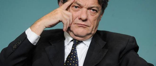 L'ancien ministre Jean-Louis Borloo.