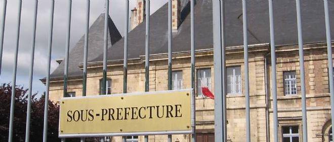 Sous-préfecture de Verdun - Photo d'illustration