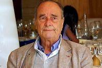 Jacques Chirac ©Arsov