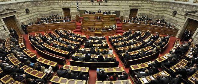 Des élections législatives anticipées devraient se tenir en avril prochain alors que le mandat actuel courait jusqu'en 2013.