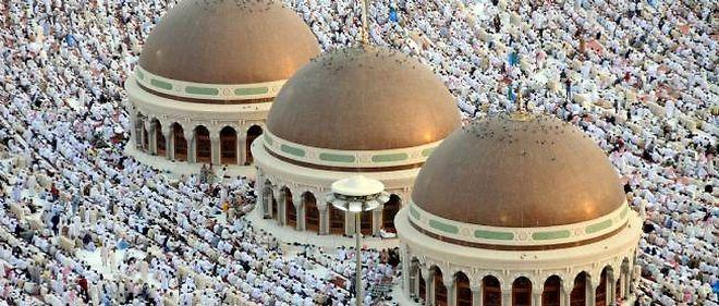En Arabie Saoudite, le blasphème peut être puni de la peine de mort.