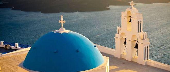 Les touristes qui voudraient éventuellement éviter les manifestations de la capitale se rabattront sur le reste de la Grèce, la Crète, Chypre, les îles... où le mouvement de contestation ne se ressent pas.