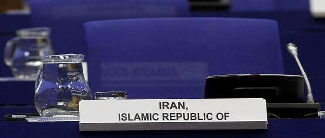 Dans son dernier rapport, en novembre 2011, l'AIEA avait présenté un vaste catalogue d'éléments indiquant que l'Iran avait travaillé à la mise au point de l'arme nucléaire.