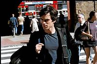 Romain Duris dans le film