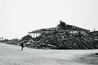 Qu'a vu William T Vollamnn à Fukushima ? ©William T. Vollmann/Mike Grudowski