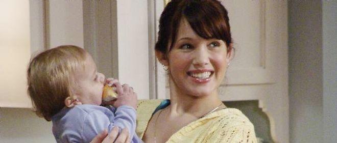 """Photo tirée de la saison 1 de """"Desesperate Housewives""""."""