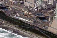 La catastrophe de Fukushima a généré une pollution pérenne de l'atmosphère, des terres et de l'océan Pacifique.