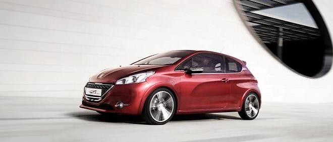 Peugeot 208 : la GTI pour ranimer la flamme