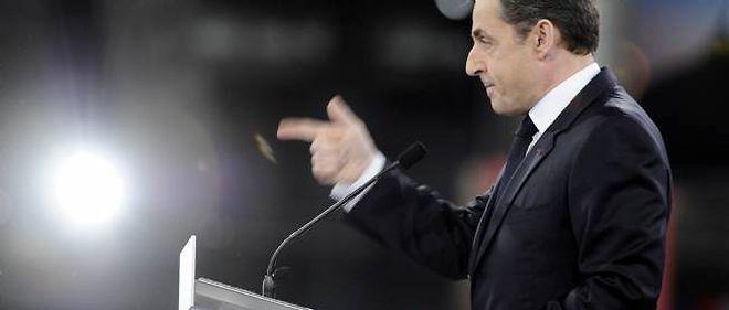 REGARDEZ. Sarkozy veut réviser les accords de Schengen
