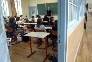 Un Prof De Collège Recruté Sur Le Bon Coin Le Point