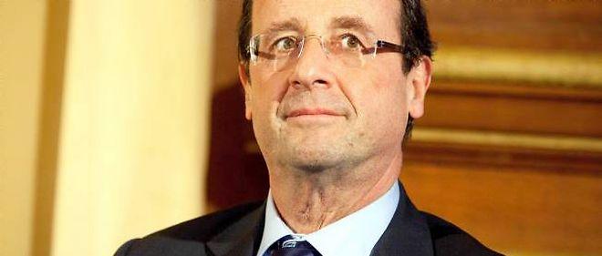 """François Hollande s'est engagé s'il est élu à autoriser la levée du secret-défense sur tous les documents concernant l'affaire Karachi et à laisser les juges travailler """"en toute indépendance""""."""