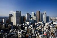 Un seisme de magnitude 6,1 a ete ressenti a l'Est de Tokyo.  (C)Calle Montes / Photononstop