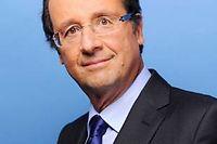 François Hollande ©Baltel