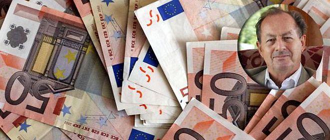 L'expatriée fiscale, par Jean-Marie Rouart