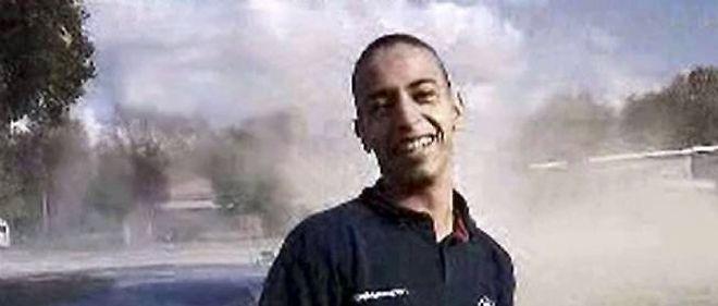 Le tueur présumé des crimes de Toulouse et de Montauban, Mohamed Merah.