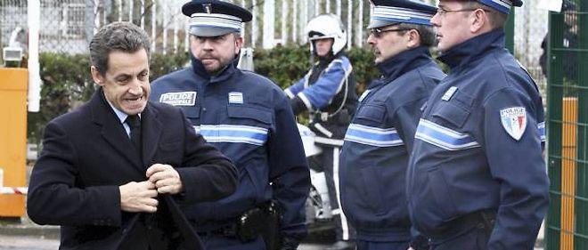 La sécurité n'est pas la priorité des Français, et alors ?