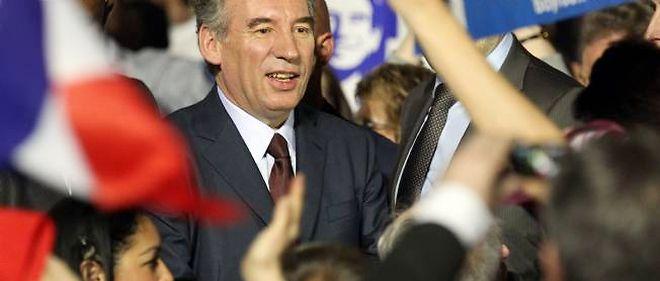 Le noeud gordien de François Bayrou