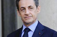 Nicolas Sarkozy ©Christophe Morin / Baltel