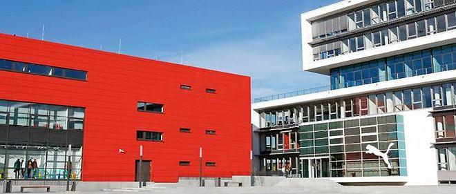 En Bavière, le siège social de Puma de 50 000 mètres carrés, tout écolo.