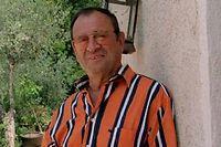 Georges Descrières ©Andanson