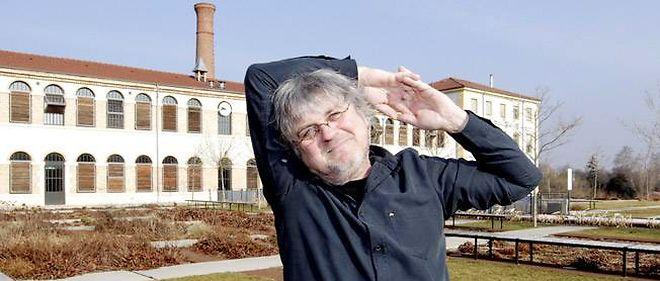 Jacques-Rémy Girerd, fondateur de Folimage