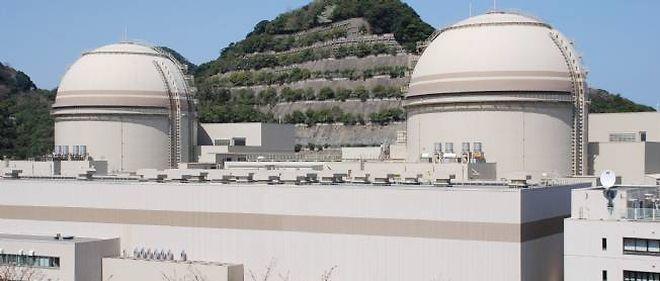 Les réacteurs 3 et 4 d'Oi avaient été stoppés respectivement en mars et juillet 2011 pour entretien.