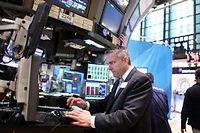François Hollande résistera-t-il aux autres dirigeants de la zone euro et à la finance ?  ©Spencer Platt