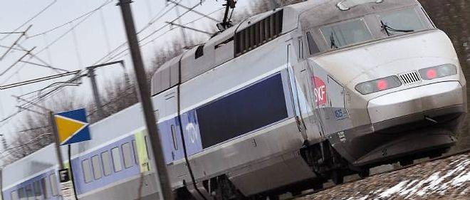 """La SNCF travaille actuellement à l'élaboration d'un TGV low cost dans le cadre d'une """"meilleure segmentation de son offre""""."""