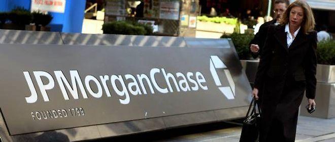 JPMorgan Chase : les premières sanctions tombent