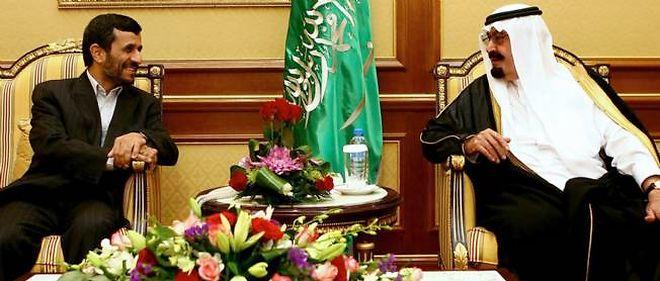 Le roi saoudien Abdallah est obsédé par la menace iranienne à ses portes que représente la révolte chiite à Bahreïn.