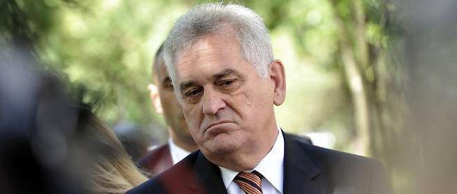 Le nationaliste Tomislav Ivic a déjoué tous les pronostics en remportant la présidentielle serbe devant le chef de l'État sortant Boris Tadic.