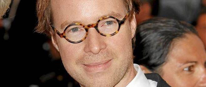 Éric Garandeau, président du Centre national du cinéma et de l'image animée (CNC).