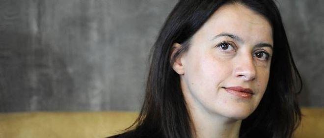 La position de la ministre du Logement et patronne des Verts en faveur de la dépénalisation du cannabis se démarque de la ligne prônée par François Hollande.