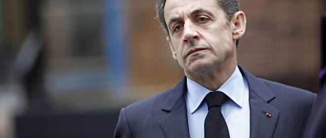 Nicolas Sarkozy est soupçonné d'avoir bénéficié de remises d'argent occultes lors de sa campagne en 2007.