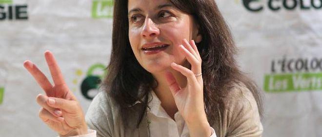 Les propos de la ministre écologiste en faveur d'une dépénalisation du cannabis ont provoqué des réactions indignées à droite.