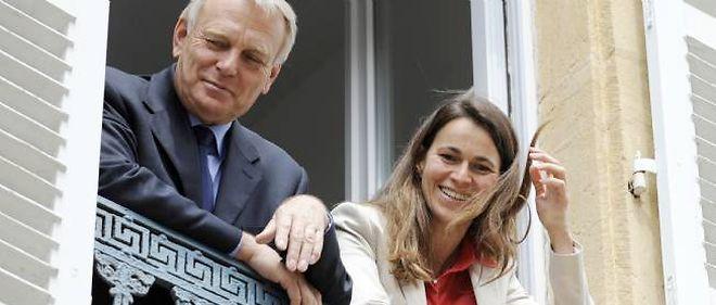 Jean-Marc Ayrault est venu à Metz le 4 juin pour encourager Aurélie Filippetti, candidate dans la 1re circonscription de Moselle.
