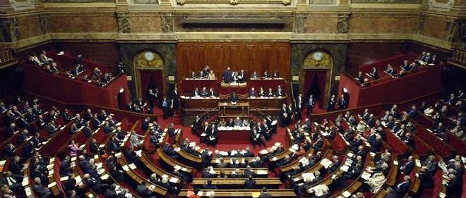 Législatives : la toute dernière estimation (22 h 15)