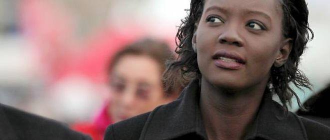 Législatives - Rama Yade éliminée