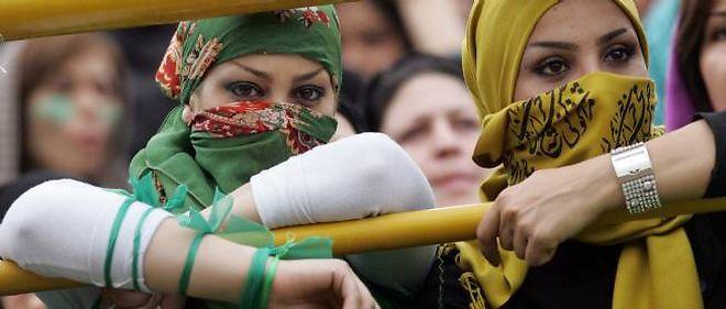 Le temps des manifestations populaires de juin 2009 semble bien loin, aujourd'hui, en Iran.