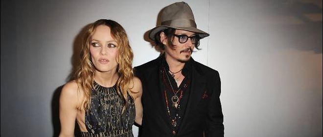 Vanessa Paradis et Johnny Depp mettent fin à une histoire d'amour de 14 ans.
