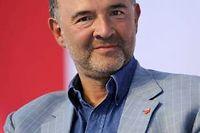 Pierre Moscovici, ministre de l'Économie ©Bertrand Guay