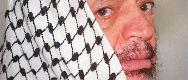 De nombreuses zones d'ombre entourent encore la mort de l'ex-président de l'Autorité palestinienne.