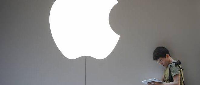 La marque à la pomme devrait lancer une nouvelle tablette de seulement 8 pouces.