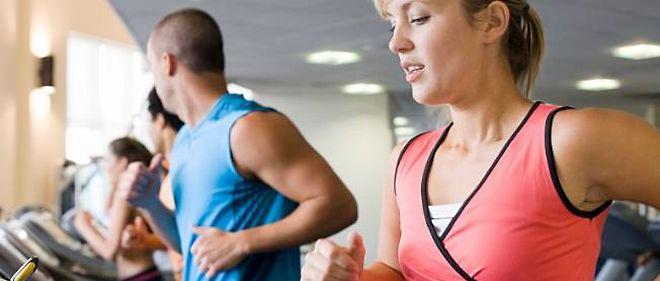 Les médecins recommandent 30 minutes de marche 5 jours par semaine.