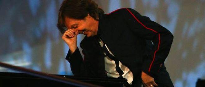 Paul McCartney lors de la cérémonie d'ouverture des JO, à Londres, vendredi dernier.
