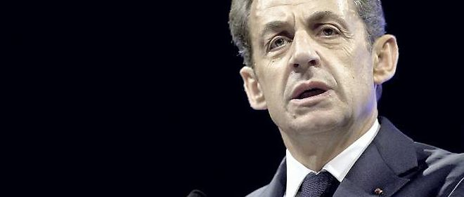 Nicolas Sarkozy fait son grand retour médiatique.