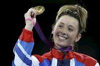 Jade Jones, médaillée d'or en Taekwondo, ne touchera pas de prime de la part de sa fédéartion.